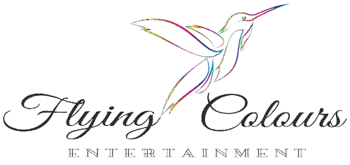 Flying Colours Entertainment Logo